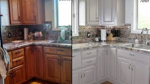 Best Way To Update Kitchen Cabinets Astonishing Painting Your Kitchen Cabinets Is Easy Just Follow Our