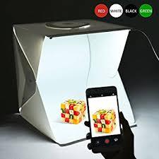 orangemonkie foldio2 15 inch folding portable lightbox