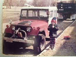 jeep kid cc kids 1969 jeep cj 5 u2013 a snowplow and slot mags u2026a jersey kid