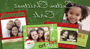 custom christmas photo card christmas lights card and decore