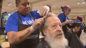 the difference a haircut can make for the homeless king5 com