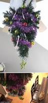 families pet proof their christmas trees daily mail online