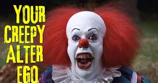 quiz who is your creepy halloween alter ego
