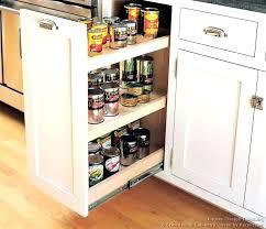 kitchen spice rack ideas spice kitchen cabinet kitchen cabinets kitchen cabinet spice rack