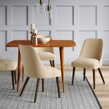 Target Dining Chair Mid Century Dining Chair For Geller Project 62 Target Designs 7