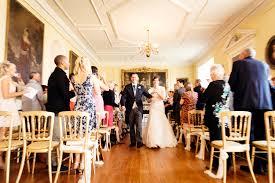 weddings doddington hall