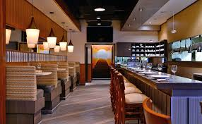 The Breslin Bar Grill Southbank Vic by A Fun Project To Have Been Involved In Bluetrain Restaurant By
