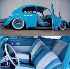 blue volkswagen beetle vintage niiice volkswagen pinterest volkswagen beetles and cars