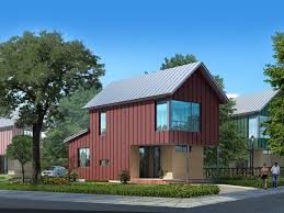Design House Decor Ny Cheap Sustainable Green Exterior Design House Decor With Landscape