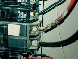 directory list of electricians who repair aluminum wiring