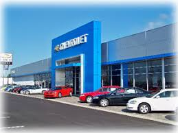 dealerships usa voss used cars dayton ohio service shop parts chevy