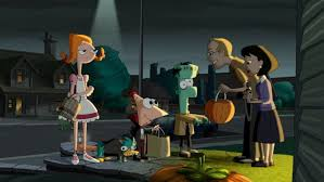 Perry Platypus Halloween Costume Image Candace Phineas Perry Ferb Halloween Costume Jpg