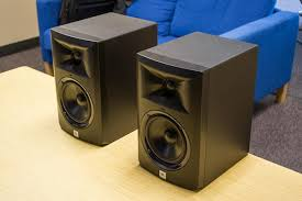 jbl home theater system jbl u0027s new lsr305 reference monitors pull off a really clever trick