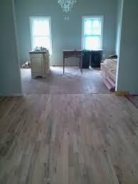 utility grade oak floors part one myrtle house elizabeth