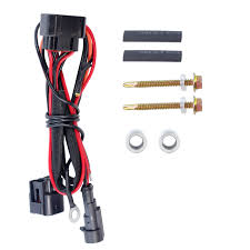 rm22957 ac to dc ignition upgrade kit for cdi and stator polaris