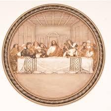 Catholic Home Decor Last Supper Art Prints Paintings U0026 Figures The Catholic Company