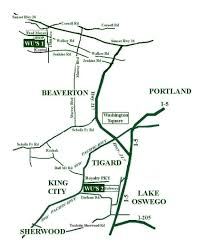 Beaverton Oregon Map by The Wu U0027s Open Kitchen Restaurant