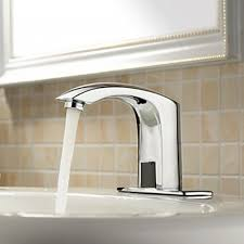 automatic kitchen faucets news automatic bathroom faucet on automatic motion sensor kitchen