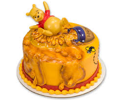make the celebration even sweeter with the winnie the pooh honey