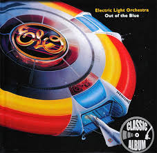 electric light orchestra out of the blue light orchestra out of the blue cd