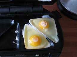 Toaster With Egg Maker Whynotsmile How To Fry An Egg In A Sandwich Toaster