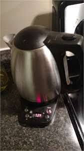Hamilton Beach Digital Toaster 22502 Solved My Hamilton Beach 40996 Kettle Suddenly It Stopped Fixya