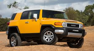 2017 toyota land cruiser prices toyota fj cruiser production to end in august