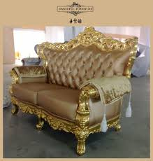 Wooden Carving Sofa Designs American Style Fabric Sofa Sets Home Design Gold Couch Buy