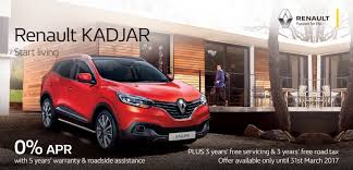 renault kadjar h u0026h motors the all new renault kadjar 0 finance 5 years