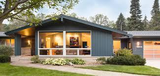 Mcm Home M Id Century Modern Sala Architects Inc