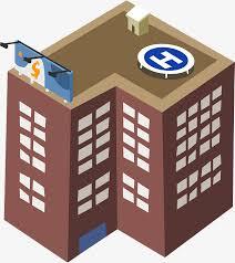 bureau logement bâtiment commercial bureau logement png et vecteur pour