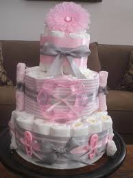 diapers cakes baby shower baby shower diy