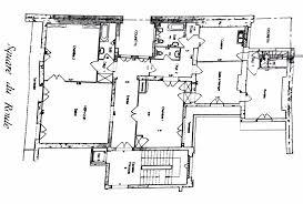 plan appartement 3 chambres appartement 5 pièces avec balcon et parking