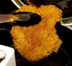 the art of frying the perfect