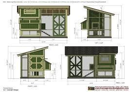 chicken coop floor plan home garden plans m205 chicken coop plans construction