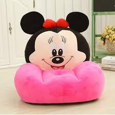 canap pour enfants beaux enfants canapé chaise de bébé doux et confortable enfants