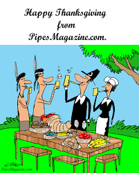 funny happy thanksgiving pic happy thanksgiving from pipesmagazine com the 1 source for