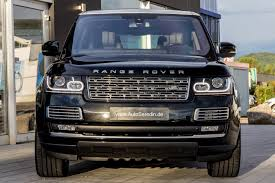 range rover black land rover range rover v8 lwb black new buy in hechingen bei