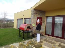 prime wood fired pizza oven