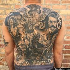 la raza tattoo by tony uno topnotch tattoos il brownpride com