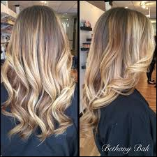 highlights vs ombre style balayage vs foil highlights hair intended for what are balayage