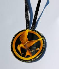 hunger games lessons hunger games christmas ornaments