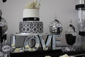 black and white wedding ideas a black and white damask wedding ideas and inspiration damask