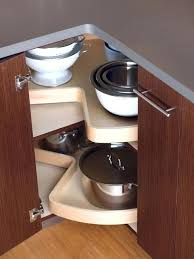 Replace Lazy Susan Kitchen Cabinet How To Install A Lazy Susan In - Lazy susan kitchen cabinet hinges