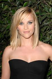 heart shaped face thin hair styles how to apply blush if you have a heart shaped face reese