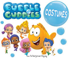 best 25 bubble guppies costume ideas on pinterest middle ages