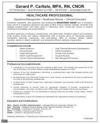 Nurse Practitioner Resume Template Cover Letter Entry Level Registered Nurse Resume Examples Entry
