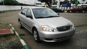 appreciation to kakakibuy 2003 silver toyota corolla delivered