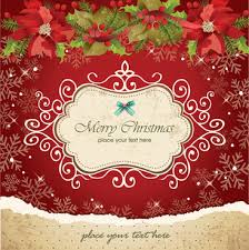 chrismas cards christmas card background free vector 53 780 free vector