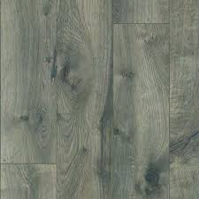 Laminate Flooring In Home Depot Pergo Xp Southern Grey Oak Laminate Flooring 5 In X 7 In Take